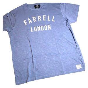 Farrell London men's xxl tee